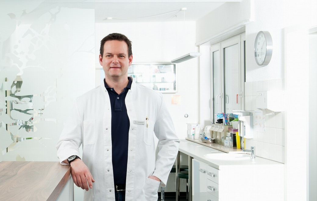 Dr. med. Dirk Wedekind