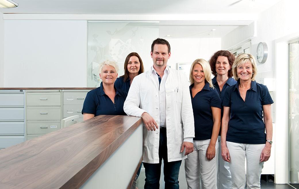 Praxis Dr. med. Wedekind